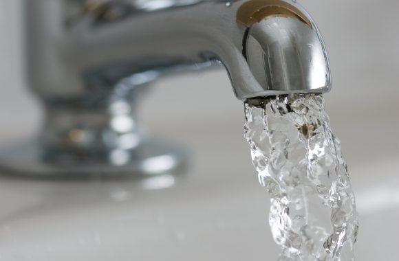 Вода в СПК Радуга
